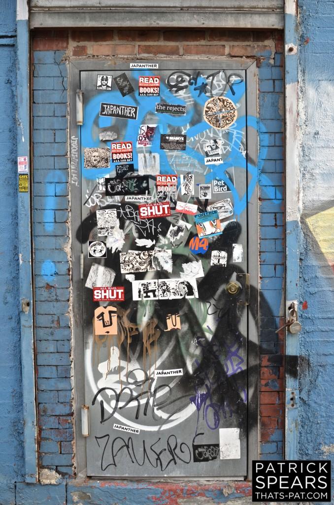 BUSHWICK-DOORS