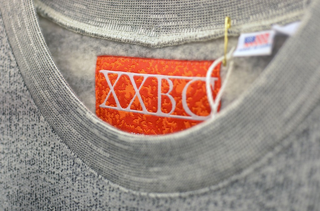 XXBC collection 1